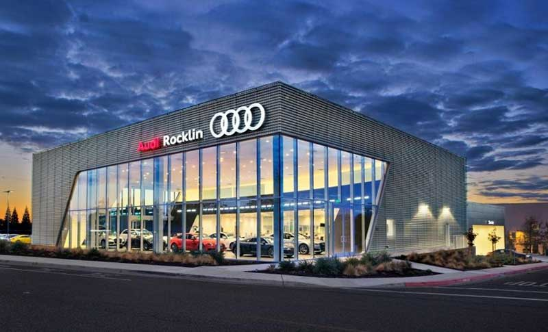 Ceiling Experts Inc Auto Dealerships