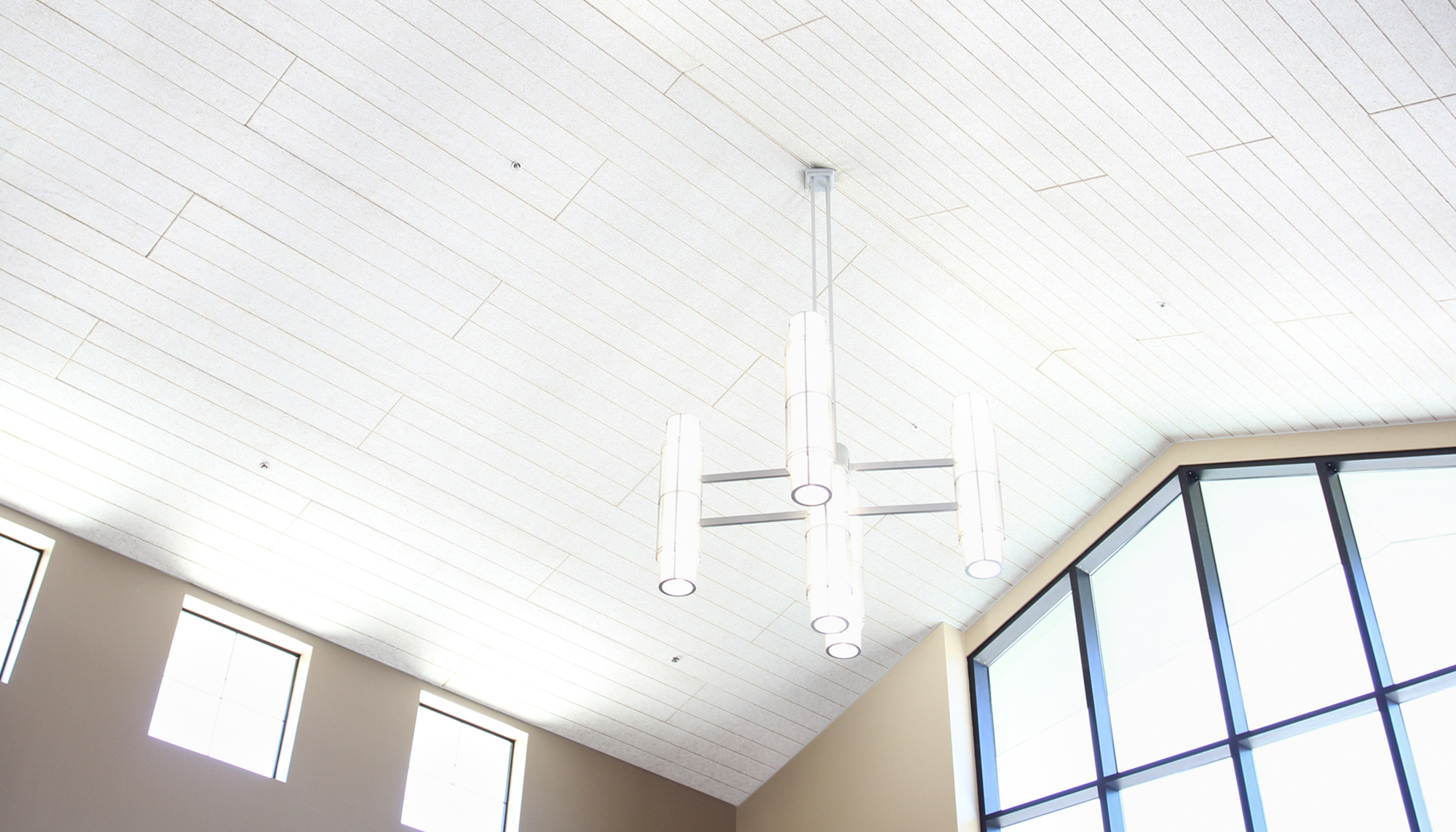Ceiling Experts Inc Acoustical Ceilings Contractor